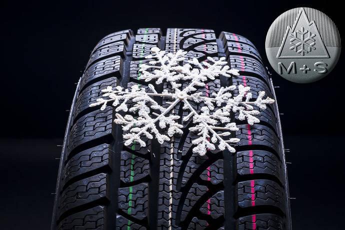 Adine aconseja el mantenimiento de los neumáticos en invierno