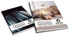 Se reducen las importaciones a España de los neumáticos asiáticos