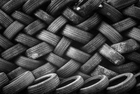 Michelin lidera el proyecto BlackCycle de reciclaje de neumáticos