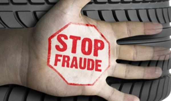 Ganvam se suma a la campaña 'Stop al fraude de neumáticos no declarados'
