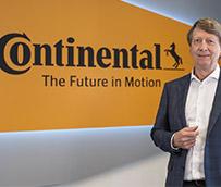 Continental:3.400 millones de euros a investigación y desarrollo