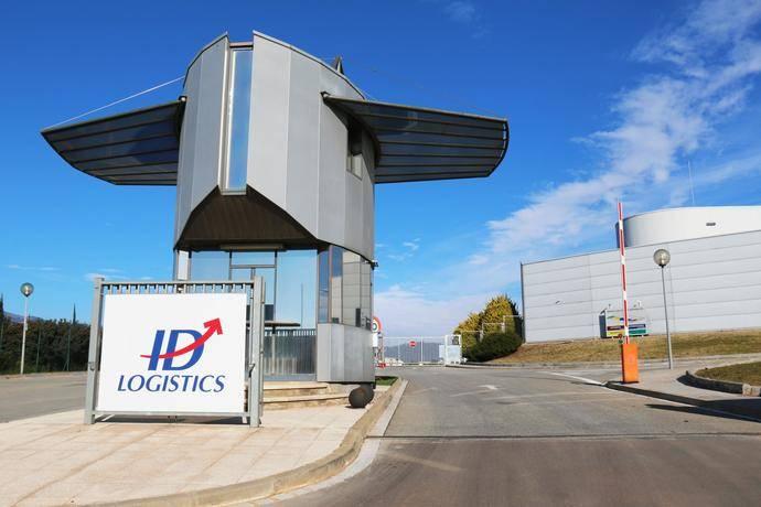 ID Logistics recibe el 'Gran Premio 2017' en 'Los Reyes de la Supply Chain'