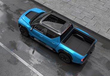 General Motors y Nikola se asocian para el desarrollo de un 'pick-up' eléctrico