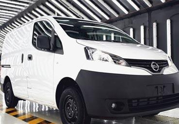 Nissan consolida su crecimiento en movilidad eléctrica