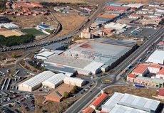 Nissan renueva su planta de Ávila de cara al futuro