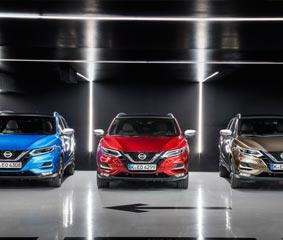 Nissan recuerda las claves para una conducción más eficiente