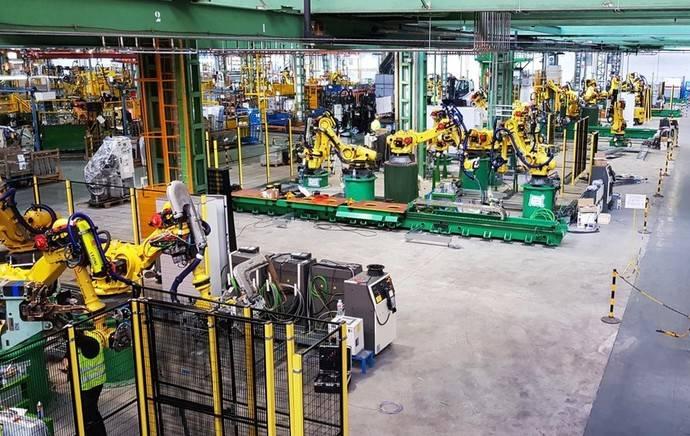Nissan completará en 2019 el 80% de las inversiones para mejorar planta de Ávila