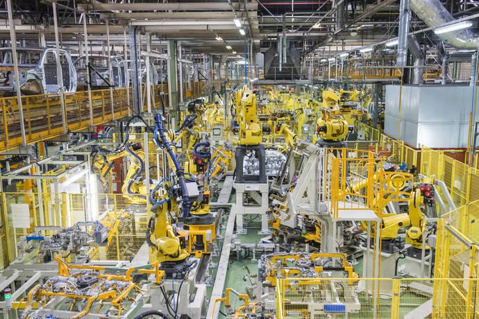 Nissan convoca profesionales para impulsar innovación logística, en el SIL