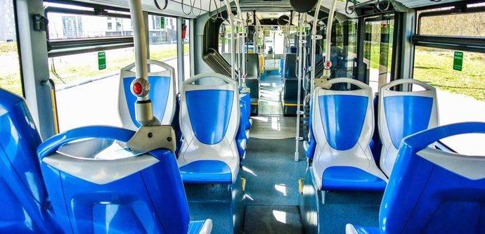 El transporte público pide al Estado implicación con la movilidad sostenible