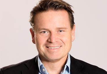 Jens Holtinger, nuevo director de producción de camiones de Volvo