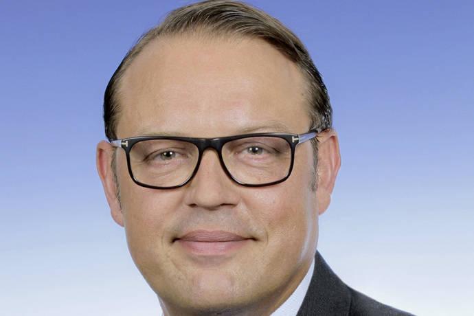 Volkswagen nombra un nuevo director de marketing para la compañía
