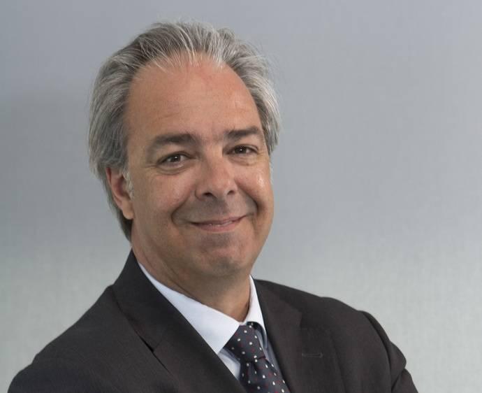 David Cuenca, nombrado vicepresidente de Chep sur de Europa