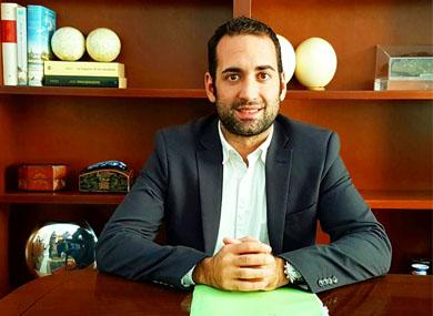 Jose Servat Amat, Director Territorial de la zona Noreste de Redyser