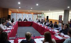 El recinto ferial de Silleda acogerá la nueva feria ExpoBus Iberia