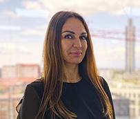 XPO Logistics nombra a Carla Nascimento, líder comercial
