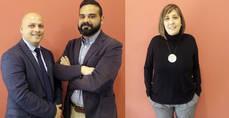 Moldtrans nombra nuevos responsables para su delegación de Barcelona