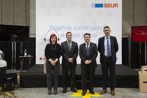 Seur inaugura un centro operativo en Barcelona