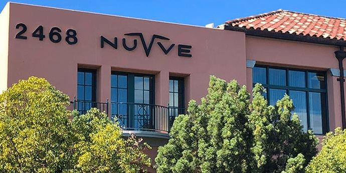 Nuvve desplegará vehículos eléctricos e infraestructura V2G en la UE y EE.UU