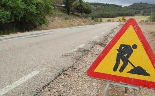 Aprobadas contrataciones de emergencia para obras en varias carreteras de la provincia de León