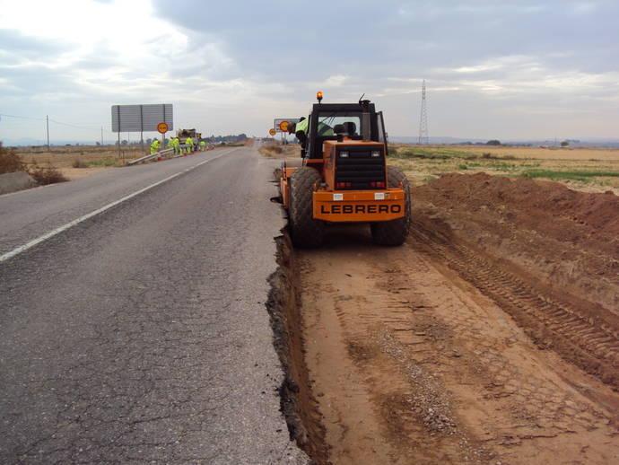 Asociación Española de la Carretera, descontenta con presupuestos 2018