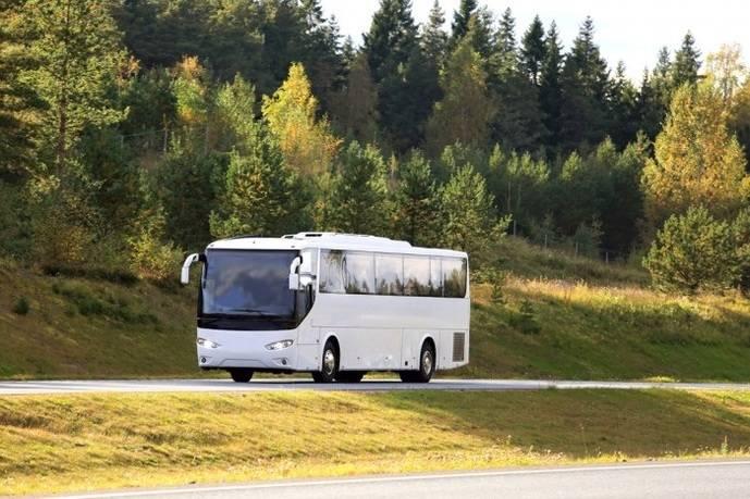 Disminuye el coste del transporte de pasajeros en autocar
