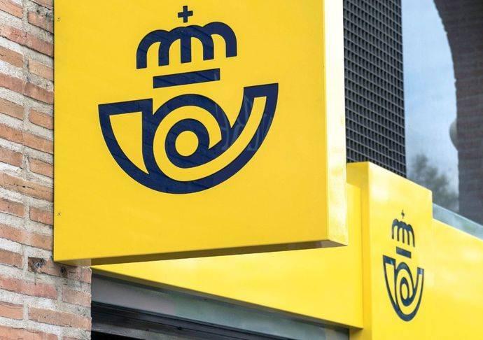 Controversia por el cambio de logo que ha llevado a cabo Correos