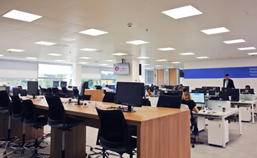 One2One Logistics estrena su nueva sede central en Madrid