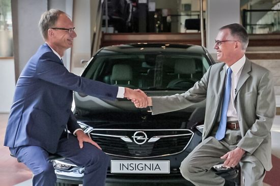 El Grupo PSA espera que Opel y Vauxhall tengan un flujo de caja positivo para 2020