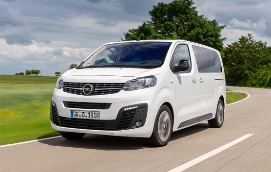 Opel realizará algunos nuevos lanzamientos en el IAA 2019