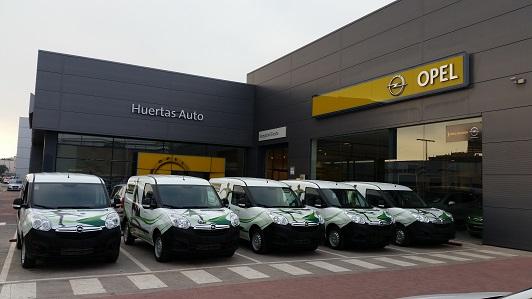 Opel empezará a publicar en 2016 los datos de consumo de algunos modelos