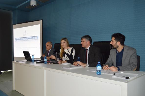 Castilla-La Mancha presenta el plan para la Serranía y la Alcarria conquense