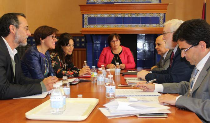 Castilla-La Mancha trabaja en mejorar la movilidad entre Ciudad Real y Miguelturra