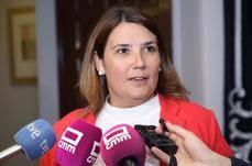 Agustina García.