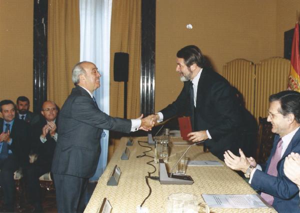 Fallece Pablo Martín Berrocal, que lideró La Sepulvedana