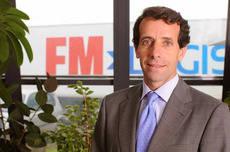 Pablo Gómez, de FM Logistic, es reelegido vicepresidente de Alice