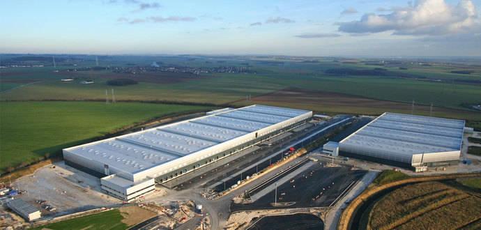 CBRE GIP adquiere una cartera logística de 600.000 m2