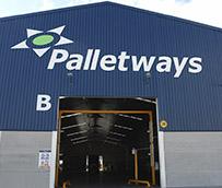 La calidad y el servicio, los factores más valorados de Palletways Iberia
