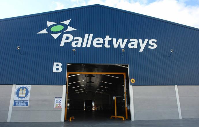 Palletways desarrolla modernas tecnologías IT para gestionar la mercancía paletizada de sus clientes