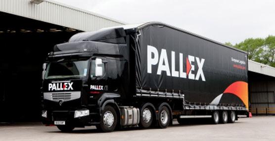 Pall-Ex asiste a Logistics 2015 tras superar el millón de palets
