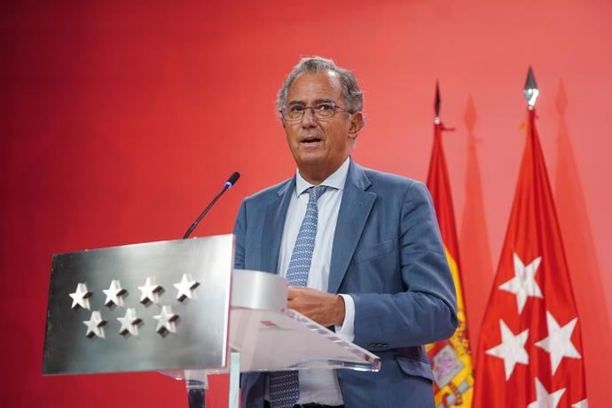 Madrid diseña 58 medidas en su nuevo Plan para la Descarbonización y cuidado del Medio Ambiente