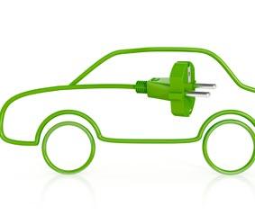 Pamplona mejora los postes de recarga para vehículos eléctricos
