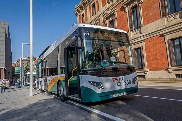 El Transporte Urbano Comarcal de Pamplona hace balance positivo