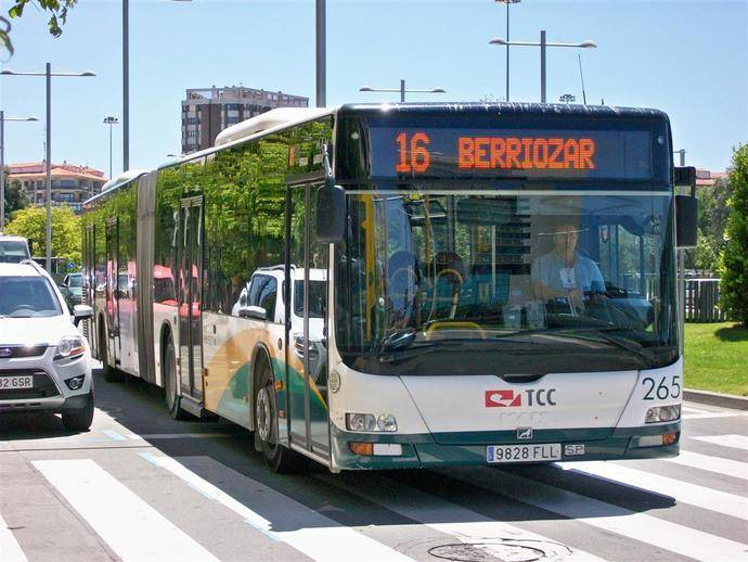 Pamplona paraliza el PMUS 'hasta conocerlo'.