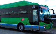 Se han registrado 5.745 nuevas matriculaciones de vehículos a gas