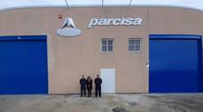 Nuevo servicio postventa de Parcisa en Constantí (Tarragona)