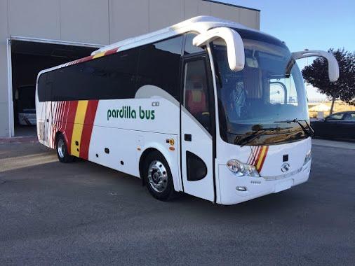 King Long entrega un C10 autoportante a Pardilla Bus