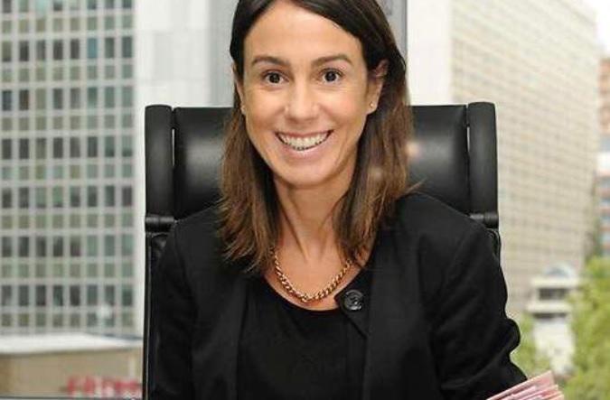 La presidenta de Adif, Isabel Pardo de Vera, nueva número dos del Mitma