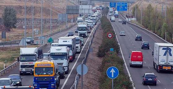 El Parlamento europeo propone un mayor control de los conductores desplazados