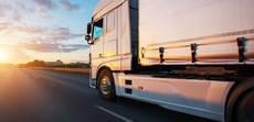 El Sector del Transporte mantiene el paro convocado para los días 27 y 28 de julio