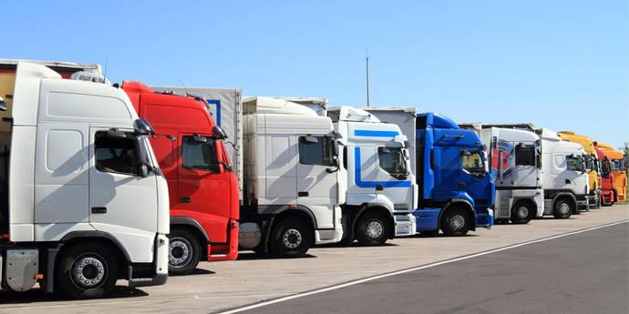 Los líderes políticos no se acuerdan del sector del Transporte en su debate